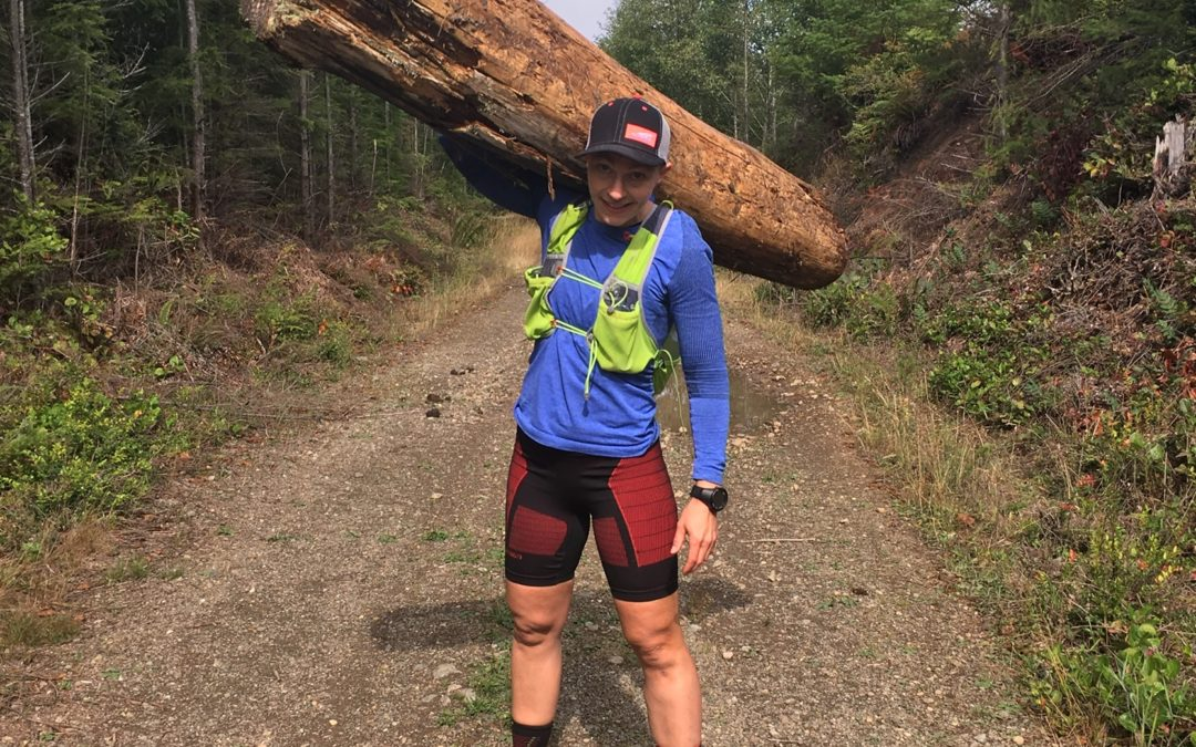Breaking Records on the PCT.. An Inside Look at Becky Rogers