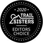 Trail Sisters Editors Choice Badge