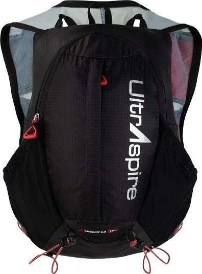 Front of the Legacy 2.0 Race Vest